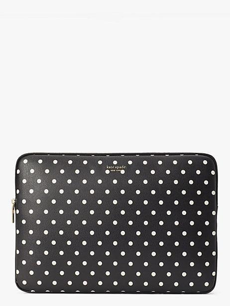 cabana dot universal laptop sleeve by kate spade new york