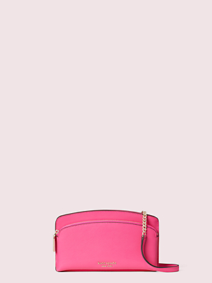 spencer east west phone crossbody by kate spade new york non-hover view