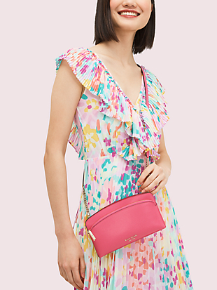 spencer east west phone crossbody by kate spade new york hover view