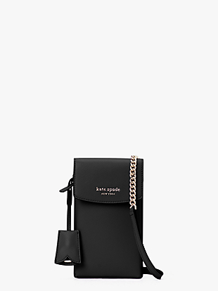 spencer north south phone crossbody by kate spade new york non-hover view