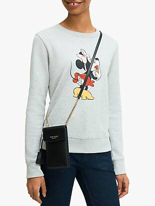 spencer north south phone crossbody by kate spade new york hover view