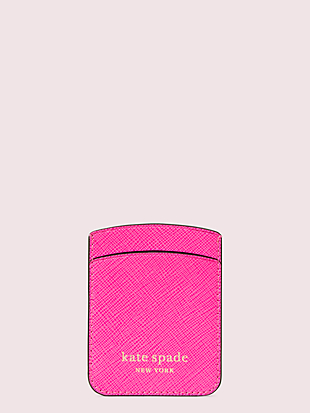 spencer double sticker pocket by kate spade new york hover view