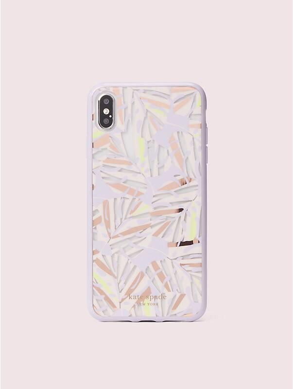 island leaf iphone xs max case, , rr_large
