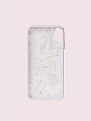 island leaf iphone xs max case, , rr_productgrid