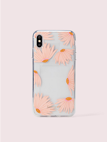 jeweled falling flower photo frame iphone xs max case, , rr_productgrid
