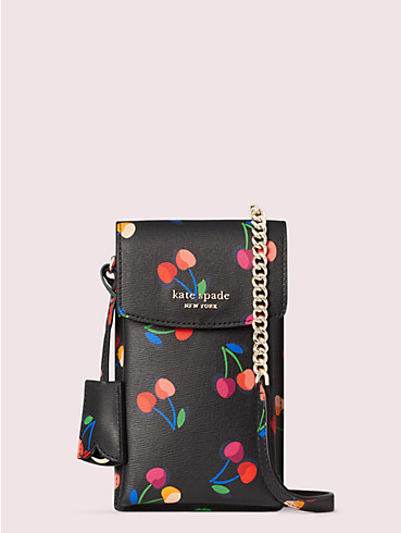 cherries north south phone crossbody, , rr_productgrid