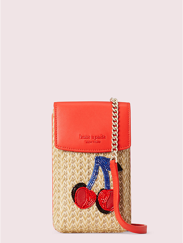 fruit novelty north south phone crossbody, , rr_large