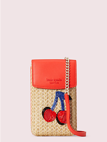 fruit novelty north south phone crossbody, , rr_productgrid