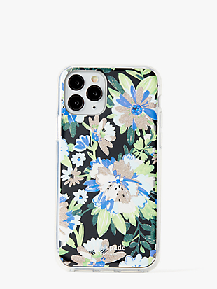 full bloom iphone 11 pro case by kate spade new york non-hover view