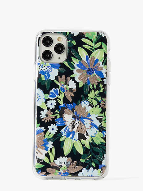 full bloom iphone 11 pro max case by kate spade new york