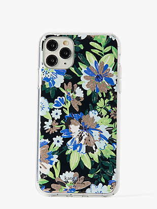 full bloom iphone 11 pro max case by kate spade new york non-hover view