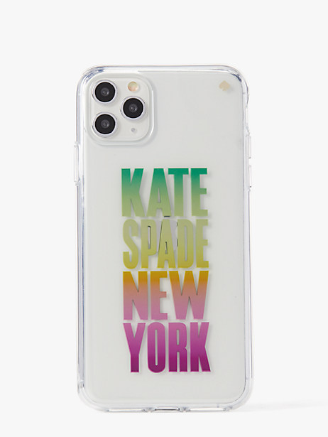 iphone 11 pro max case by kate spade new york