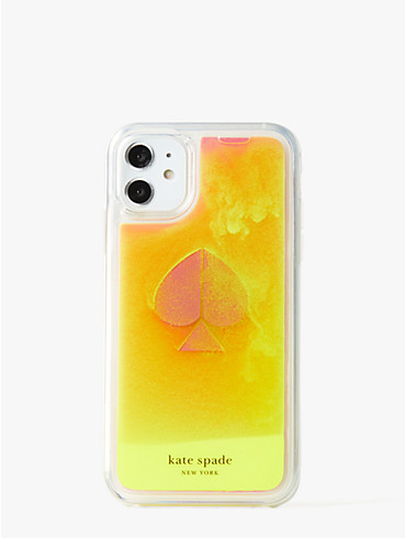Hülle für iPhone 11 mit Neonsand, , rr_productgrid