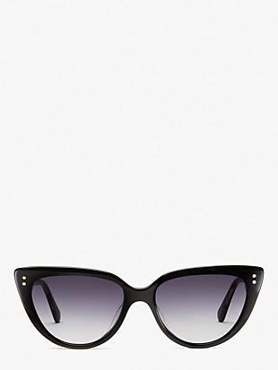 alijah sunglasses by kate spade new york non-hover view