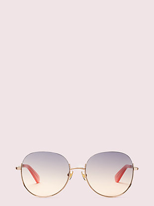 astelle sunglasses by kate spade new york non-hover view