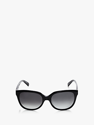bayleigh sunglasses by kate spade new york non-hover view