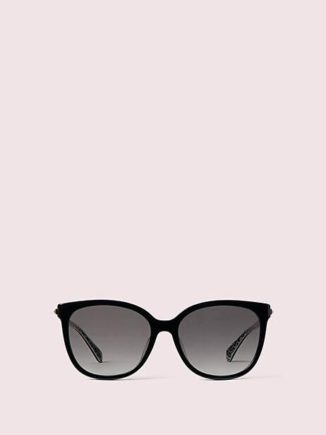 britton polarized sunglasses by kate spade new york