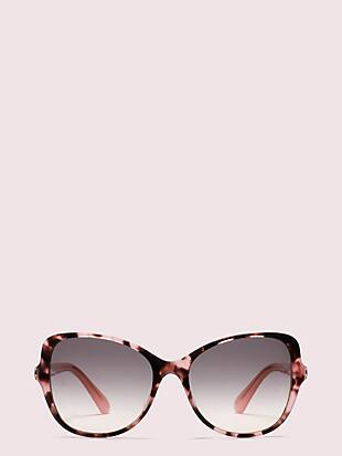 esmae sunglasses by kate spade new york non-hover view