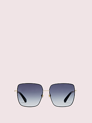 fenton sunglasses by kate spade new york non-hover view