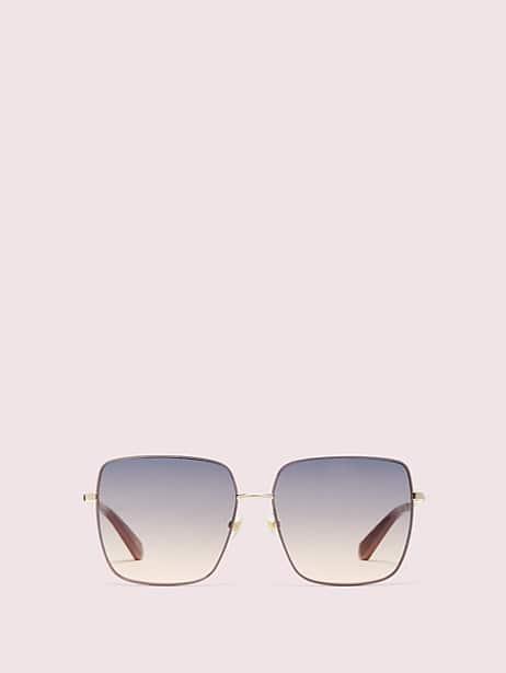fenton sunglasses by kate spade new york