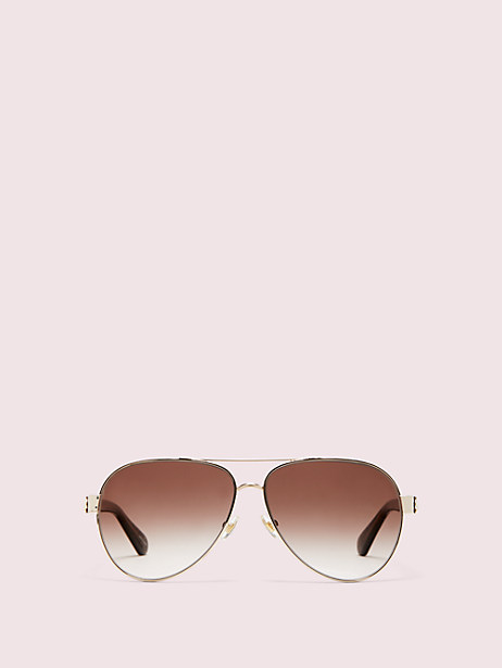 geneva sunglasses by kate spade new york