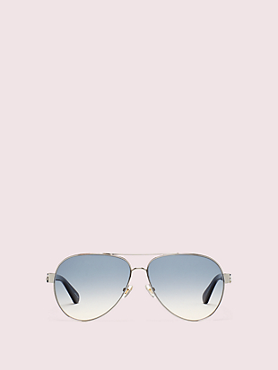 geneva sunglasses by kate spade new york non-hover view