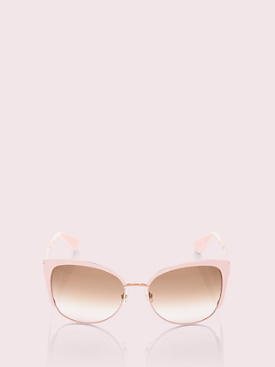 genice sunglasses by kate spade new york non-hover view