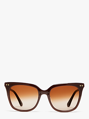 giana sunglasses by kate spade new york non-hover view