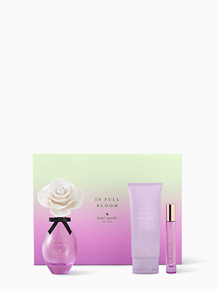 in full bloom mother's day set by kate spade new york hover view