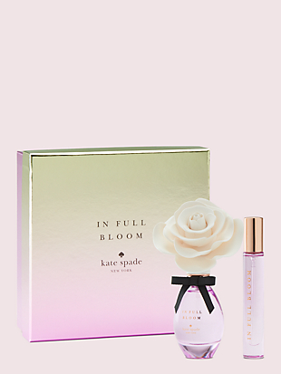 in full bloom 2-piece holiday set by kate spade new york non-hover view