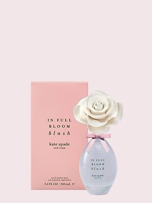 in full bloom blush 3.4 fl oz spray by kate spade new york non-hover view