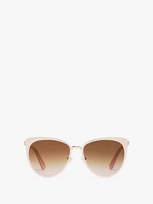 jabrea sunglasses by kate spade new york non-hover view