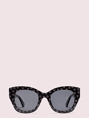 jalena polarized sunglasses by kate spade new york non-hover view