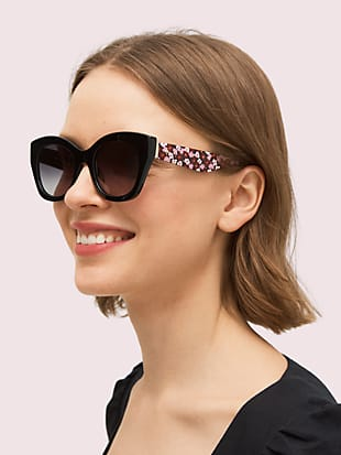 jalena sunglasses by kate spade new york hover view