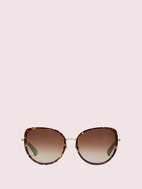 jensen sunglasses by kate spade new york