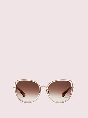 jensen sunglasses by kate spade new york non-hover view