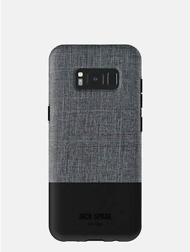 samsung galaxy s8 plus tech oxford color block case, , rr_productgrid