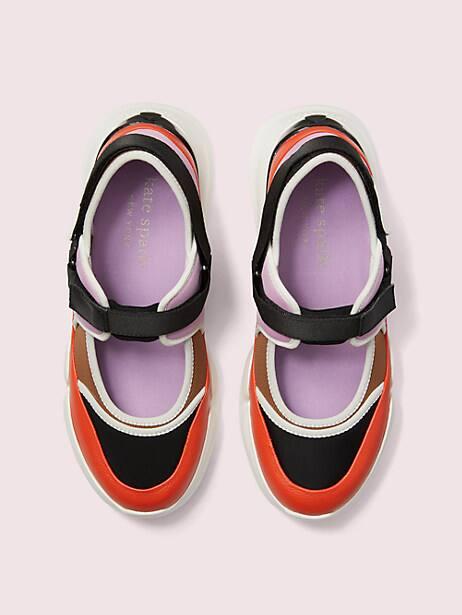 Cloud cutout sneakers | Kate Spade New York