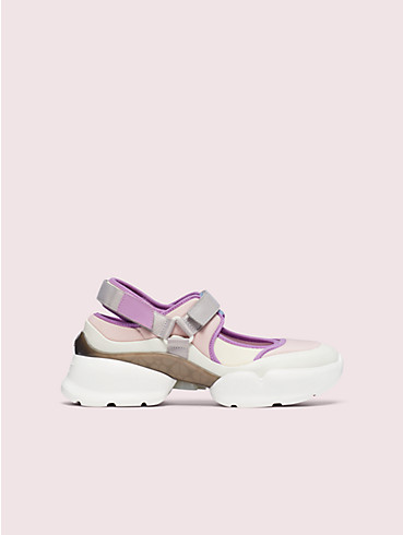 Cloud Sneaker mit Cutouts, , rr_productgrid