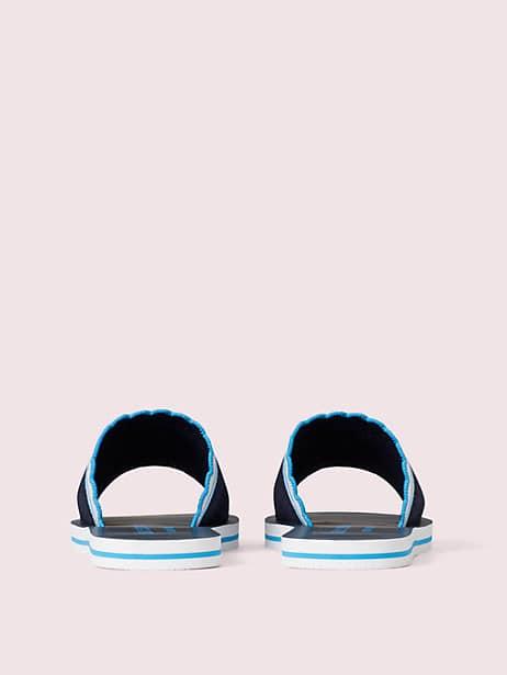 Festival slide sandals   Kate Spade New York