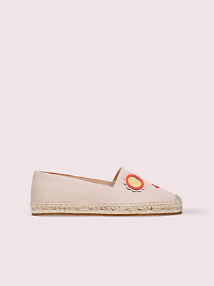 grenada glasses espadrilles by kate spade new york non-hover view