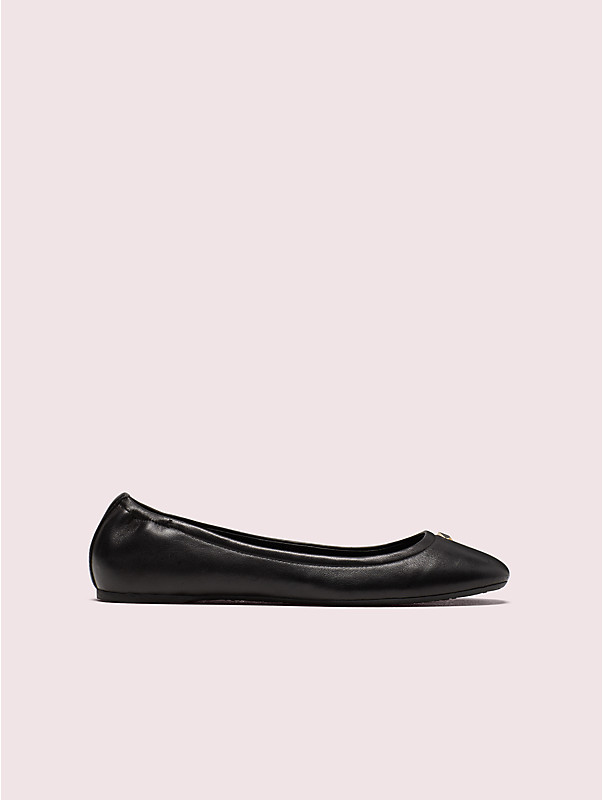 Kora Flache Schuhe, , rr_large