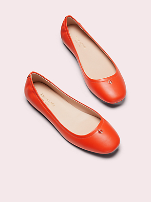kora flats by kate spade new york hover view