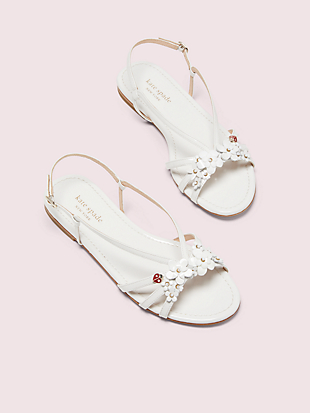 magnolia sandals by kate spade new york hover view
