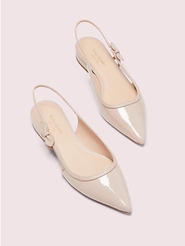 Mae Flache Schuhe mit Schleife, , rr_productgrid