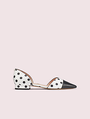 maison flats by kate spade new york non-hover view