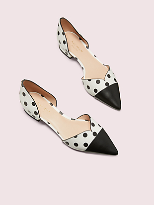 maison flats by kate spade new york hover view