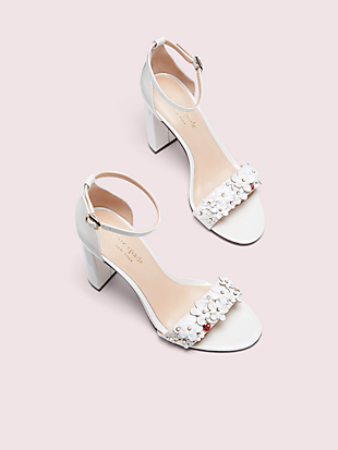 paradisi sandals by kate spade new york hover view
