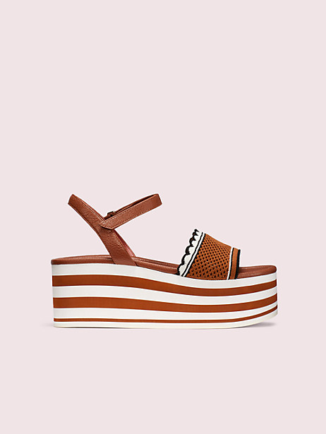 highrise spade wedges by kate spade new york