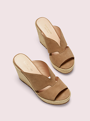 tropez sandals by kate spade new york hover view